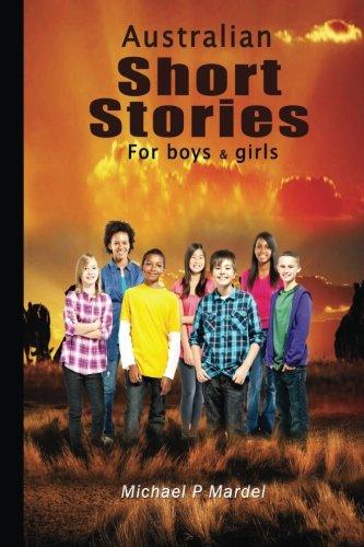 9781480265981: Australian short stories for boys (& girls)