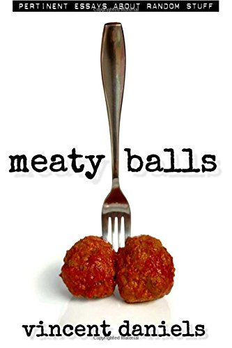 9781480266230: Meaty Balls!