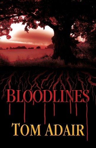 9781480266506: Bloodlines