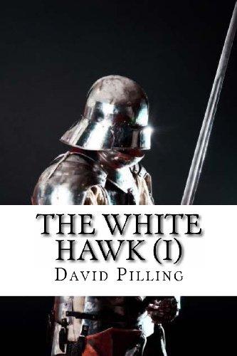 9781480268128: The White Hawk: Book One