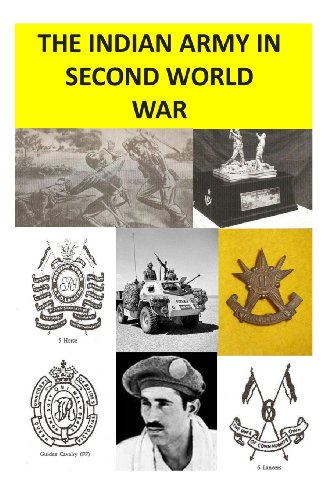 9781480269101: The Indian Army in Second World War