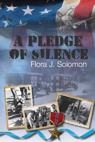 9781480269729: A Pledge of Silence