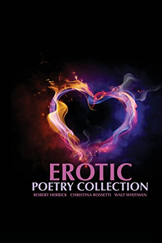 Erotic Poetry Collection: Herrick, Robert