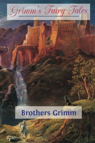 9781480270251: Grimm's Fairy Tales