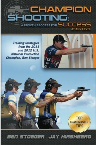 9781480271630: Champion Shooting: A Proven Process for Success at Any Level