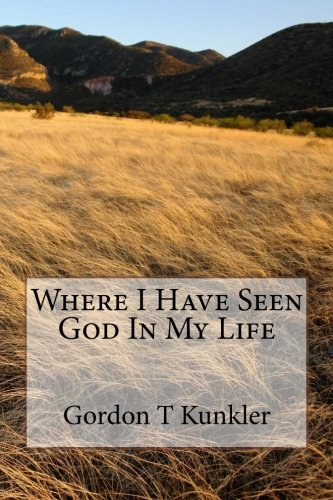 9781480273603: Where I Have Seen God In My Life