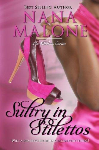 9781480274693: Sultry In Stilettos (Volume 2)