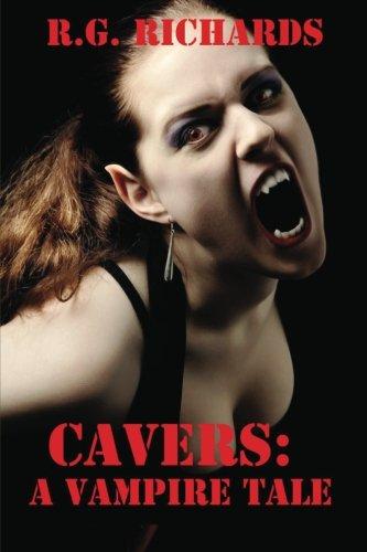 9781480277014: Cavers