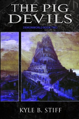 9781480278202: Demonworld Book 2: The Pig Devils (Volume 2)