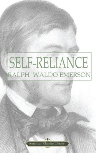 9781480281462: Self-Reliance