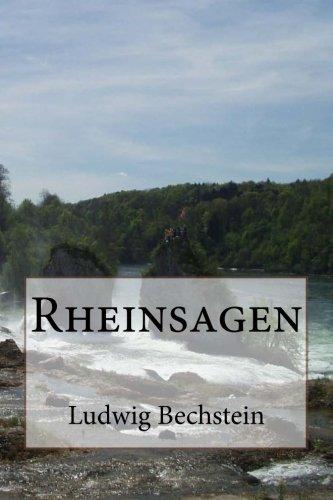 9781480281745: Rheinsagen (German Edition)