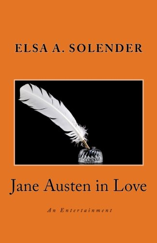 9781480284401: Jane Austen In Love