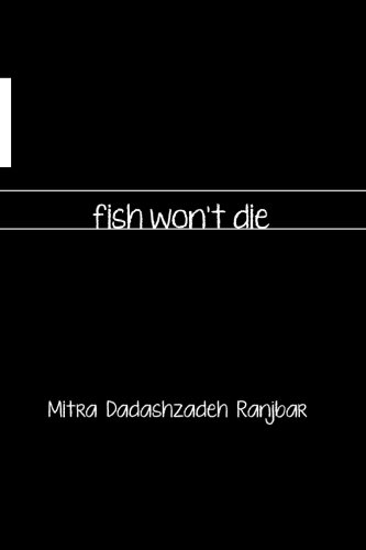 9781480287525: Fish Won't Die (Persian Edition)