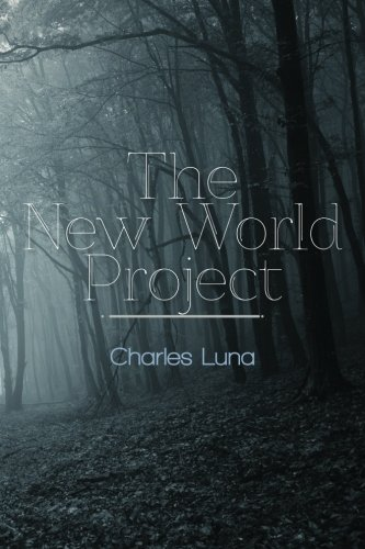 9781480290006: The New World Project