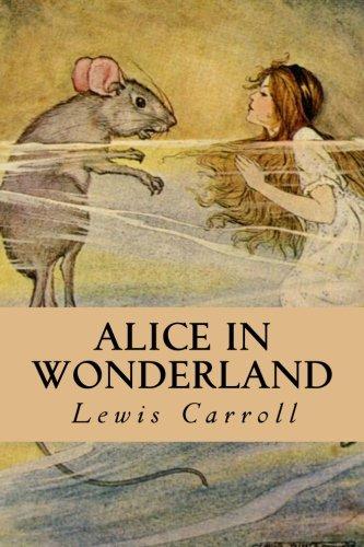 9781480292277: Alice in Wonderland