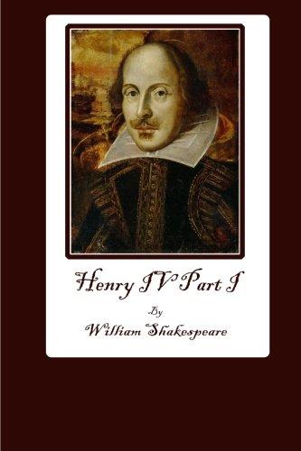 9781480294189: Henry IV Part I