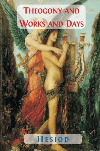 9781480294226: Theogony and Works and Days