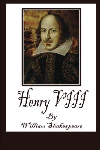 9781480294868: Henry VIII