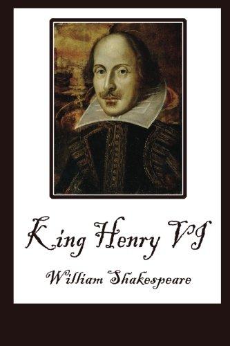 9781480294981: King Henry VI