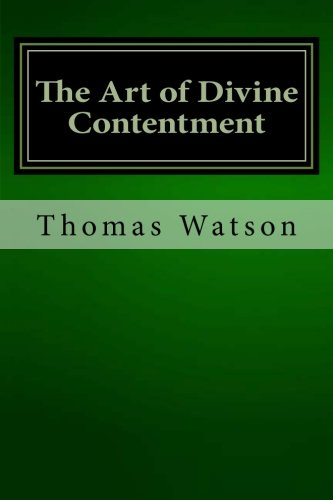 9781480295131: The Art of Divine Contentment