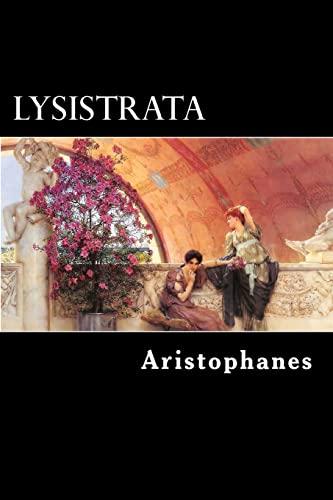 Lysistrata: Aristophanes