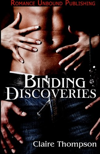 9781480296718: Binding Discoveries