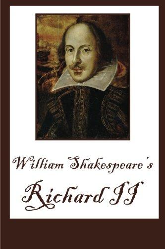 9781480298613: Richard II