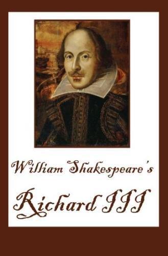 9781480298736: Richard III