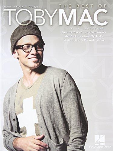 9781480302310: The Best of TobyMac