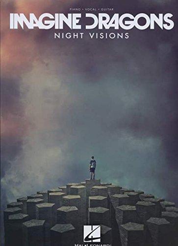 9781480302327: Imagine Dragons: Night Visions