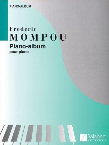 9781480304642: Piano Album: Piano Solo