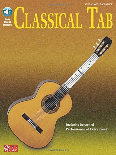 9781480308572: Classical Tab