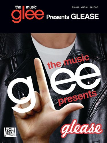 9781480313576: Glee: The Music Presents Glease (Grease)