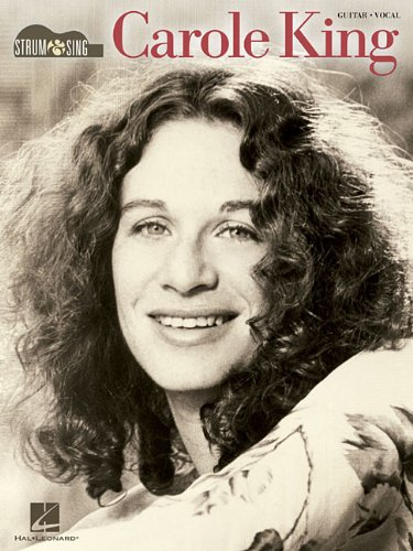 9781480314504: Strum & Sing: Carole King