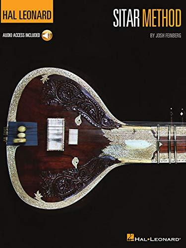 9781480328167: Hal Leonard Sitar Method