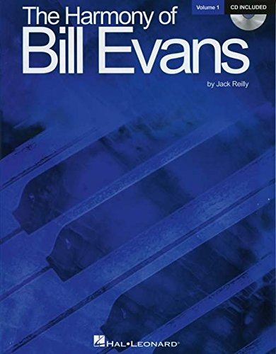 9781480331594: The Harmony of Bill Evans: 1