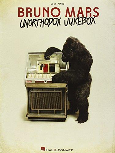 9781480333970: Bruno Mars: Unorthodox Jukebox