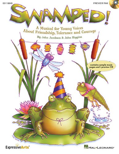 Swamped!: A Musical for Young Voices About: Jacobson, John (Composer)/