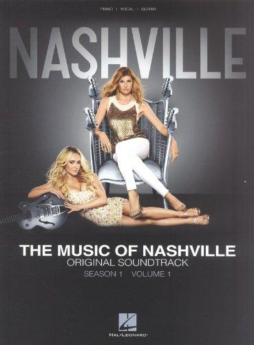 9781480342361: The Music of Nashville: Season 1, Volume 1