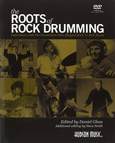 9781480344778: The Roots of Rock Drumming