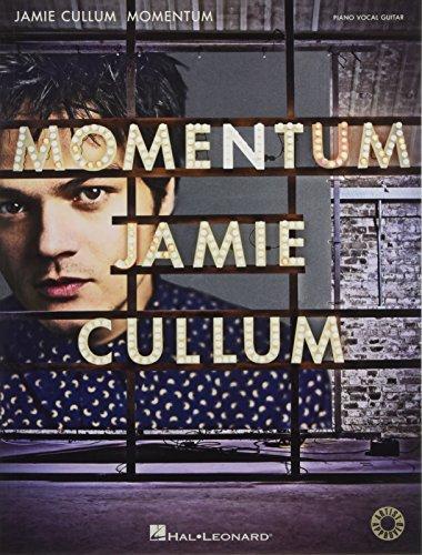 9781480352797: Jamie Cullum - Momentum (Vocal/Piano)