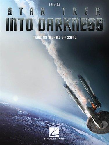 9781480352858: Star Trek into Darkness