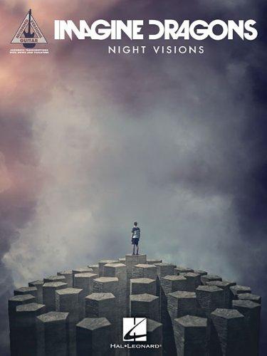 Imagine Dragons - Night Visions (Guitar Recorded Versions): Imagine Dragons