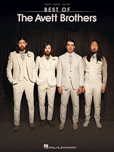 9781480360709: Best of the Avett Brothers