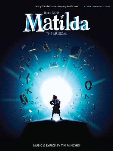 Matilda - The Musical