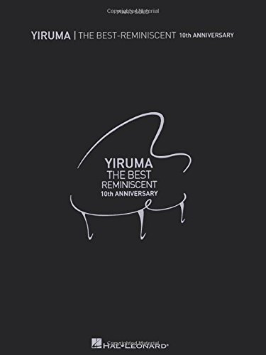 9781480366114: Yiruma-The Best-Reminiscent Piano Solo