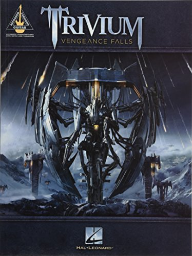 Trivium - Vengeance Falls: Trivium