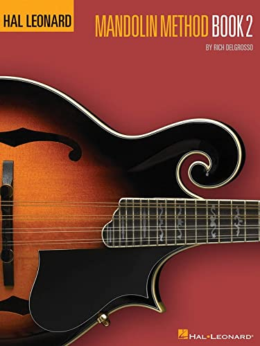 9781480371552: Hal Léonard mandolin method - book 2