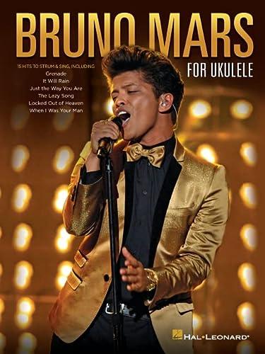 Bruno Mars for Ukulele: Bruno Mars
