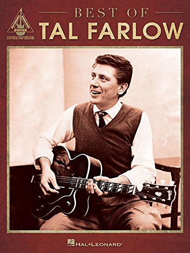9781480383685: Best of Tal Farlow Songbook (Guitar Recorded Versions)
